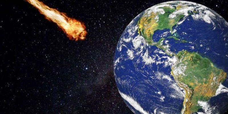 Астрофізик попередив про зіткнення з астероїдом напередодні виборів в США