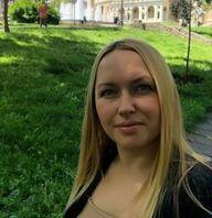 Татьяна Плаксий