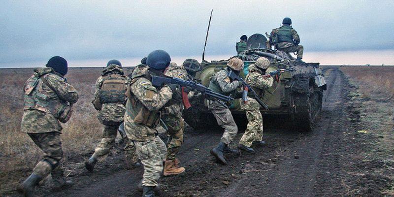 Раненые в 2021 году пехотинцы получат денежные премии