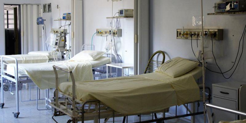 В Виннице умер единственный в стране ребенок с прогерией