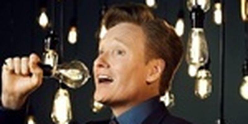 Конан О'Брайен в июне закроет свое вечернее шоу спустя 11 лет