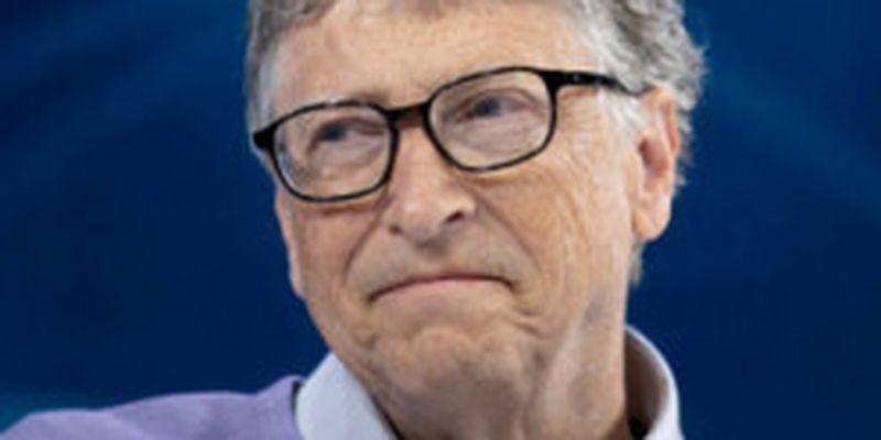 Билла Гейтса обвинили в том, что он засыпал Техас фальшивым снегом