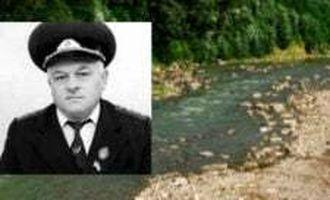 Нашли на берегу реки: на Буковине бывший депутат облсовета покончил с собой