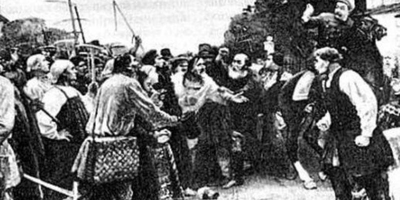 Молебні та повстання - як люди реагували на найбільшу селянську реформу в історії