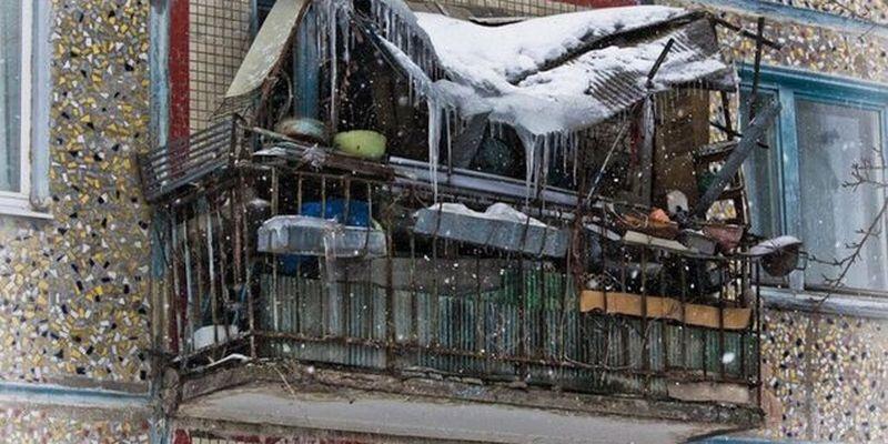 """Убогие советские ремонты в """"бесплатных квартирах"""""""