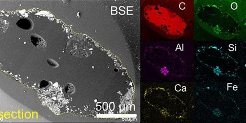 """Взрыв на """"Фукусима-1"""" создал новый вид высокорадиоактивных минеральных частиц"""