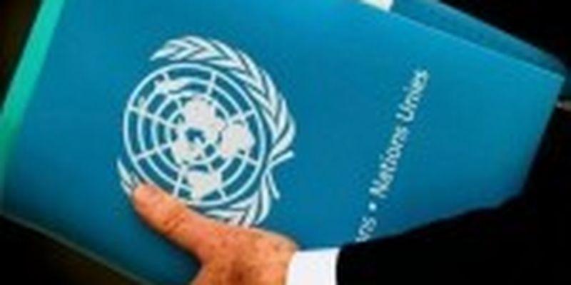 Росія провела неформальну зустріч в ООН щодо подій в Одесі 2 травня: їй відповіли 8 держав