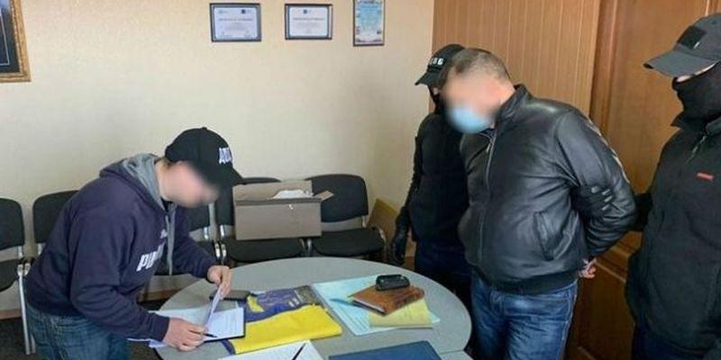 В Кривом Роге начальника отдела полиции будут судить за подкуп руководства