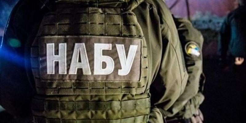 Замглавы Харьковского облсовета попался на миллионной взятке