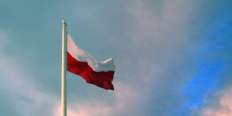 """В Польше исправили скандальное заявление политика о признании Крыма """"российским"""""""