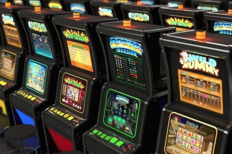Игровые автоматы на обильном майнкрафт карт играть