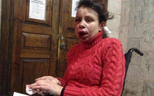 Татьяна Черновол - Фото 6