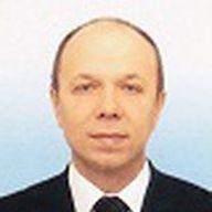 Юрий Никонов