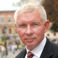 Юрий Моравецкий