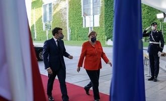 Меркель выступила с неожиданным заявлением по переговорам с Путиным - в Киеве уже отреагировали