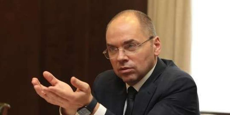 Степанов пояснив, як Україну ділять на карантинні зони