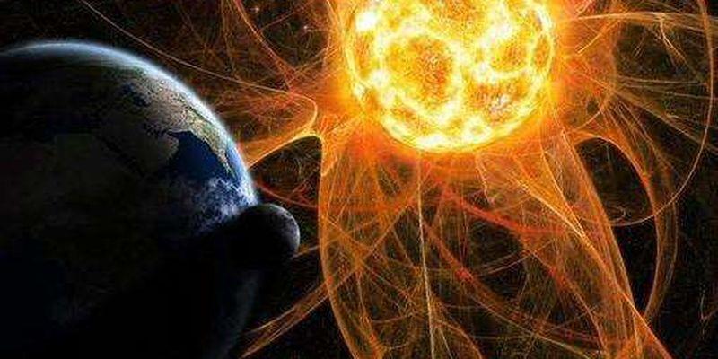 У жовтні Землю накриє надпотужна магнітна буря