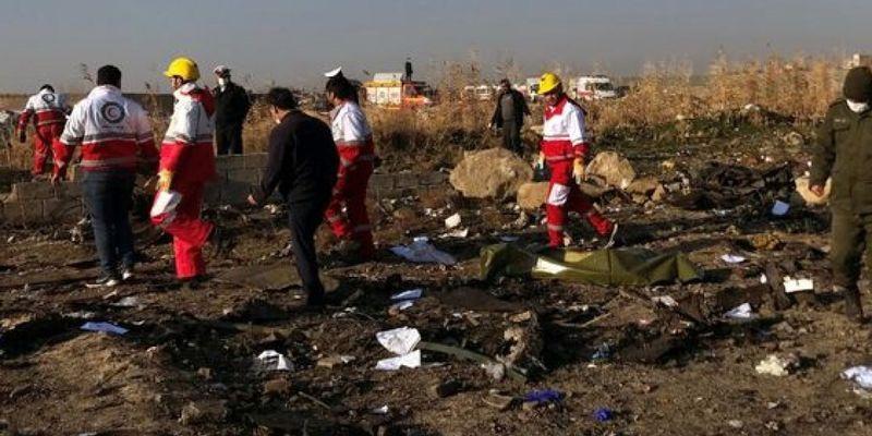 Жертва авиакатастрофы МАУ могла поставлять оружие в Ливию — CNN