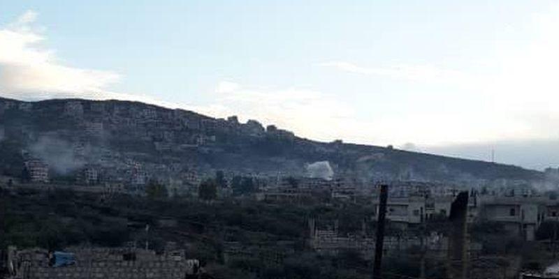 В Сирии убиты несколько российских наемников