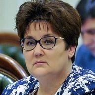 Елена Ледовских