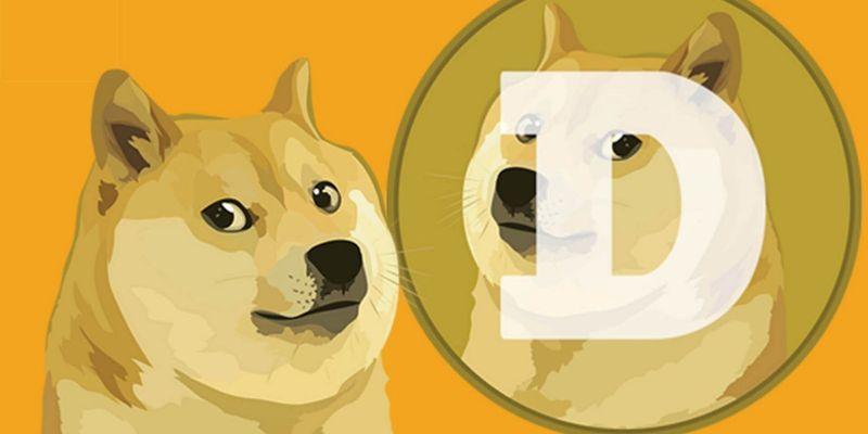Курс Dogecoin за 6 днів впав на 40%