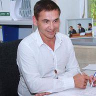 Владимир Скоробагач
