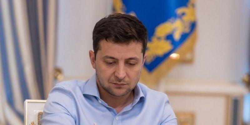 Украина выходит еще из двух соглашений СНГ - Зеленский подписал указ