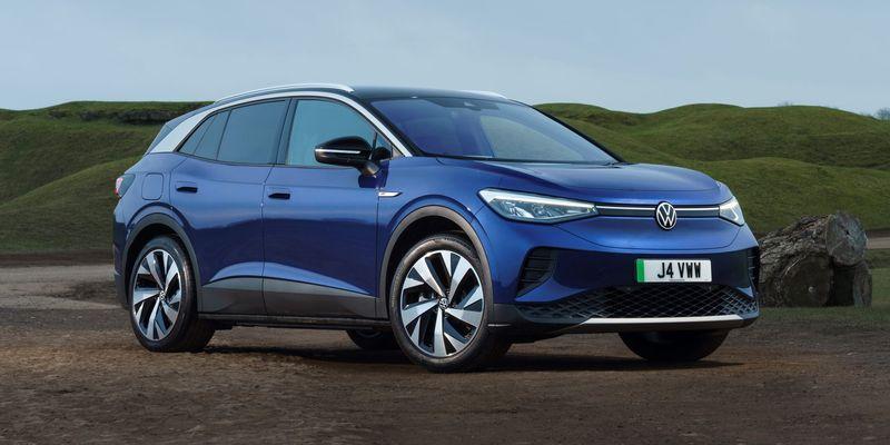 World Car of the Year 2021: електромобіль Volkswagen ID.4 отримав головний приз, а Honda e став кращим для міста