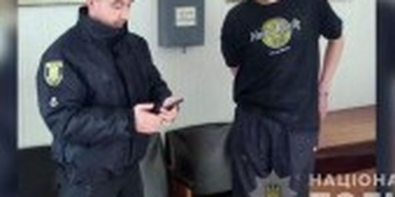 На Полтавщині обвинувачений втік із зали суду