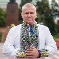 Николай Голомша