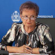 Валентина Сичевая
