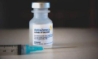 Австралия отказывается от вакцины AstraZeneca