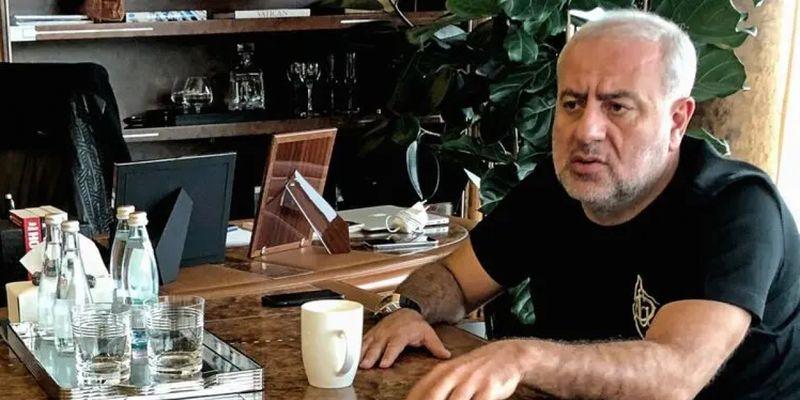 Гражданский муж Лободы отметил день рождения на Кипре, в компании Порошенко и Яценюка - СМИ