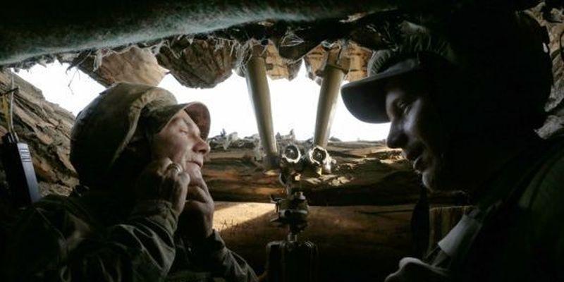 Доба на Донбасі: бойовики відкривали вогонь поблизу Авдіївки