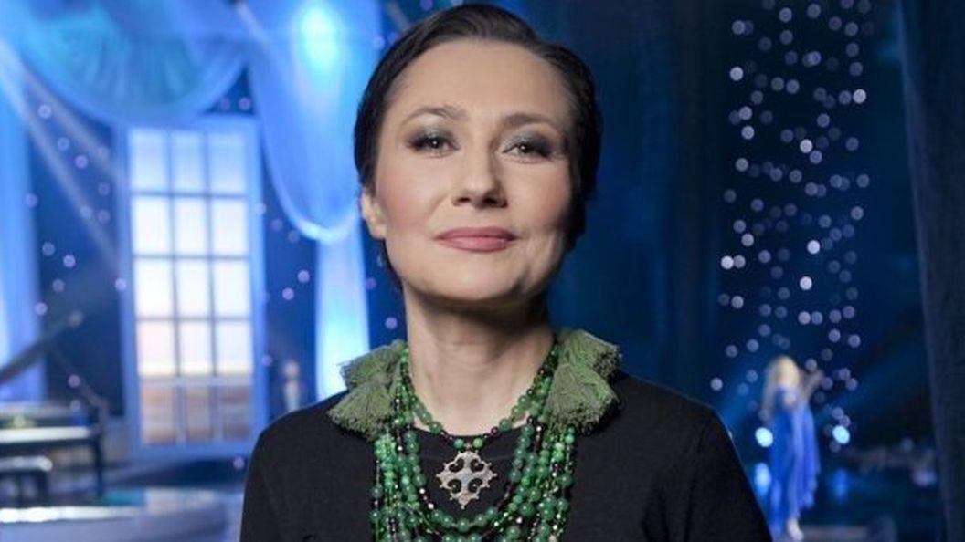 Алена Мозговая публично поддержала Юлию Тимошенко