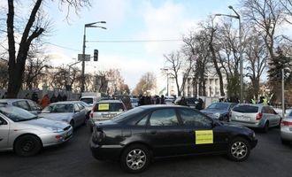 Законопроекты о «евробляхах» позволят владельцам растаможить их без схем - депутат