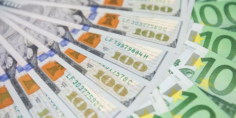 Вместо транша МВФ: Украина разместила еврооблигации на $1,25 миллиарда