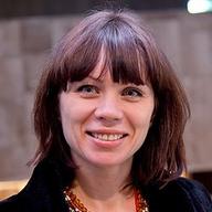 Алена Щербань