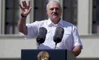Лукашенко заявил, что Минск не будет защищать Европу от нелегалов
