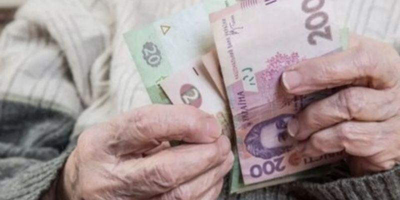 В Украине с 1 июля пересчитают пенсии: подробности