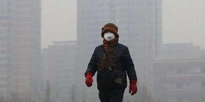Повітря нездорове: Київ знову у двадцятці найбрудніших мегаполісів світу