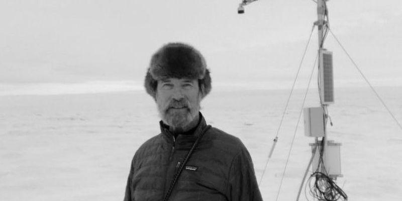 Известный исследователь глобального потепления провалился в ледник