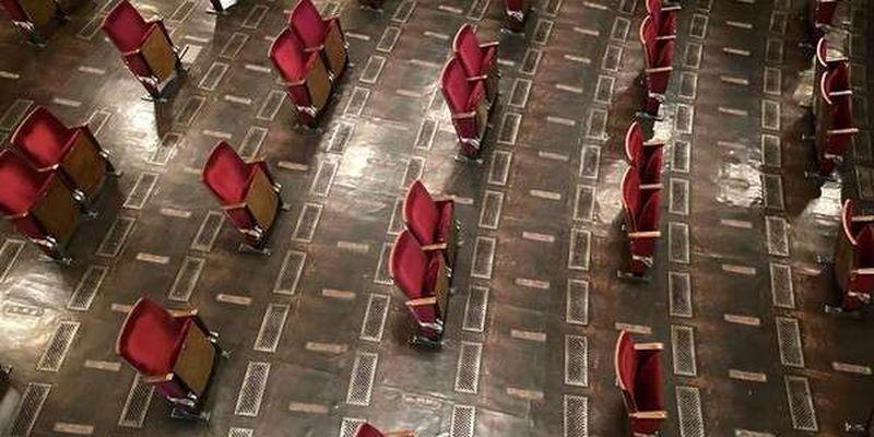 Другий рік над прірвою: театр в петлі локдауна