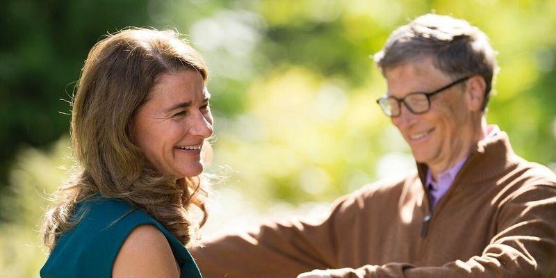 Развод Билла Гейтса: что стоит за распадом самой известной IT-семьи