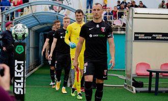 Клуб из Ровно вышел в Украинскую Премьер-лигу