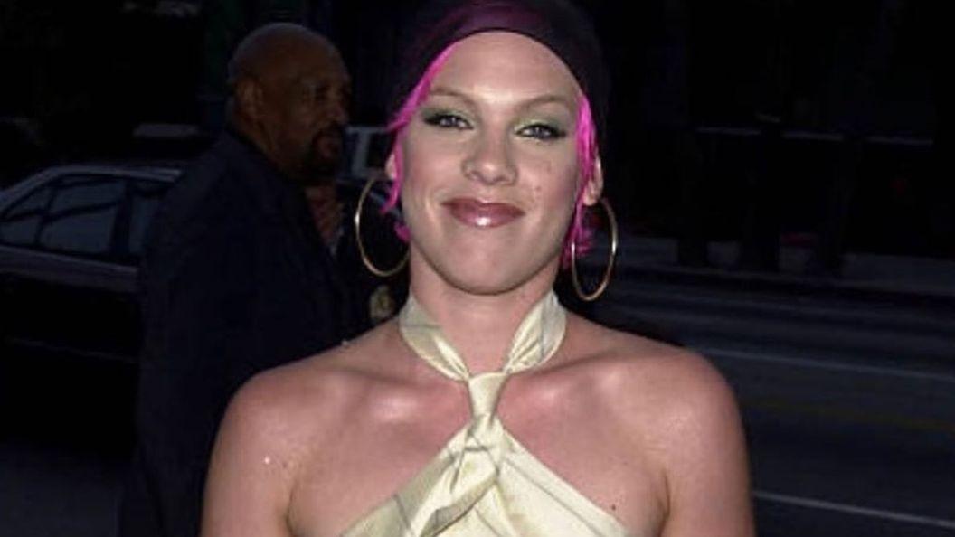На концерте Pink фанатка родила ребенка