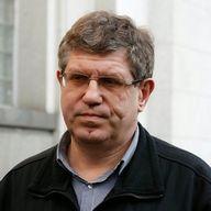 Олег Гелевей