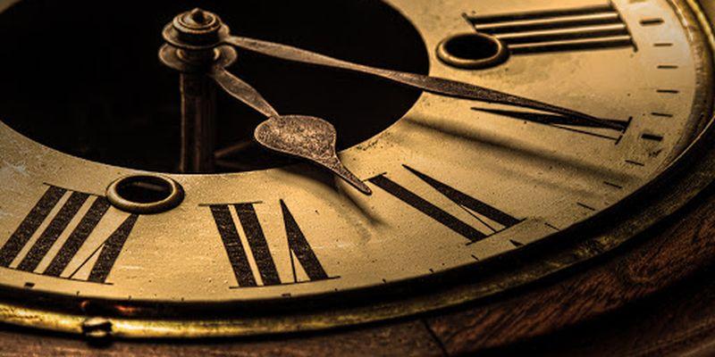 """""""Который сейчас час?"""" Как в прошлом люди узнавали время?"""