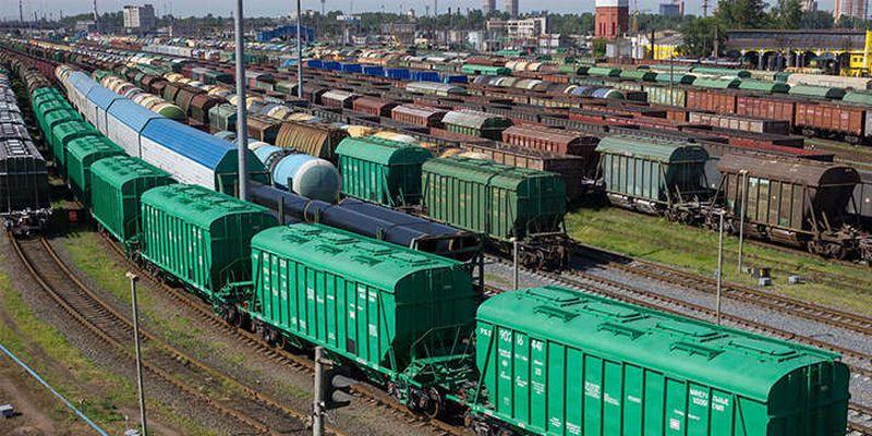 Ініціатива щодо списання старих вагонів закінчиться подорожчанням товарів, – нардеп