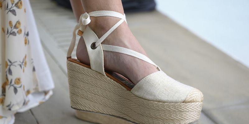 Самая модная летняя обувь